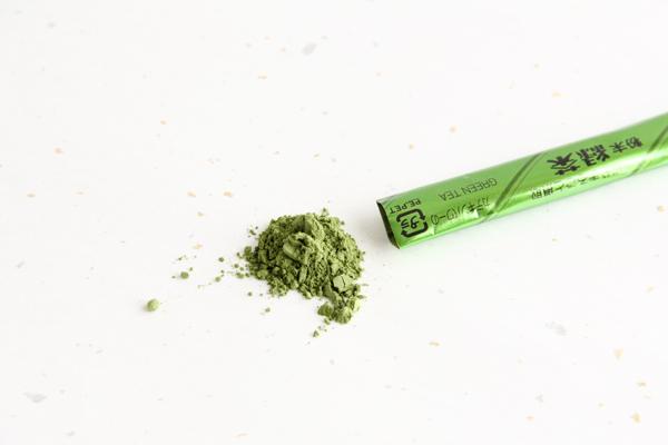 OSK スティック粉末緑茶 0.5g×100本