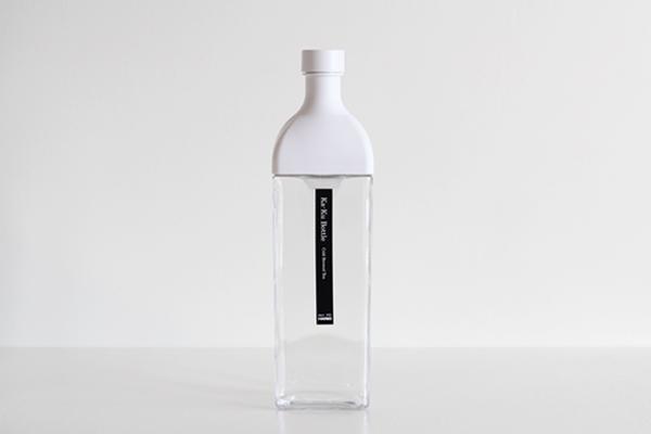 ハリオ カークボトル ホワイト 1.2L
