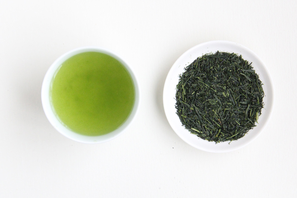 福岡 八女産 かぶせ茶
