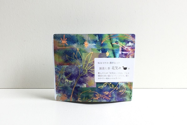 静岡 掛川産 深蒸し茶 20g