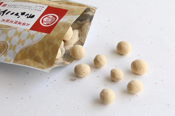 きなこ豆 豆菓子