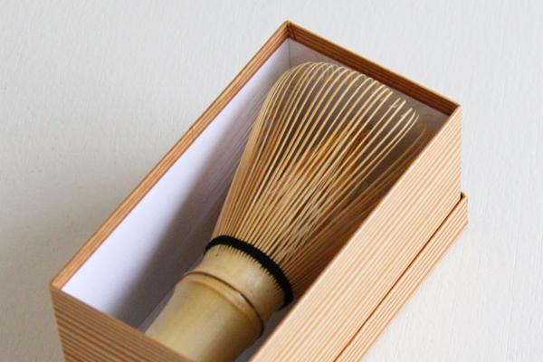 ワケあり 茶筅 日本製 稽古用