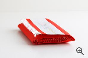 懐紙入れ(帛紗ばさみ) つづれ織り 女性用