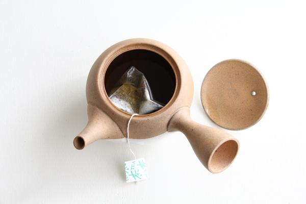 OSK かりがね ほうじ茶 三角ティーバッグ ひも付 3g×25袋